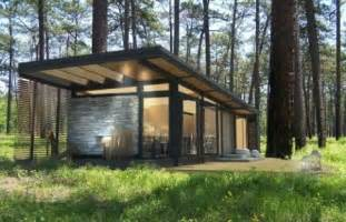 karoleena homes karoleena prefab cabins grassrootsmodern el real estate
