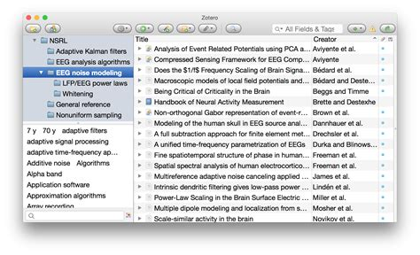 zotero guide tutorial zotero export annotated bibliography