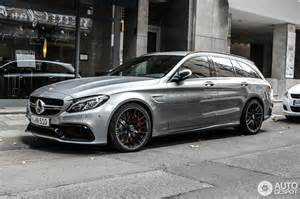 mercedes amg c 63 s estate s205 23 september 2015
