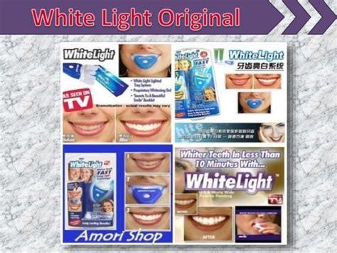 Pemutih Gigi White pemutih gigi white light produk pemutih gigi di pasaran