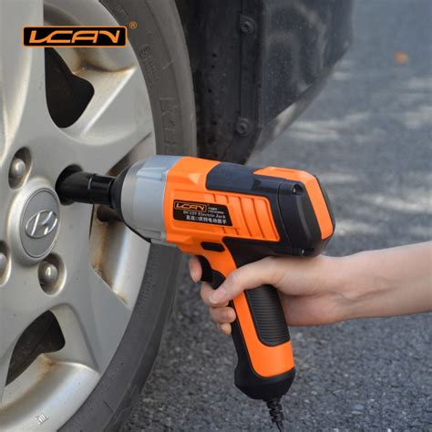 arrival dc  car impact wrench nm electric