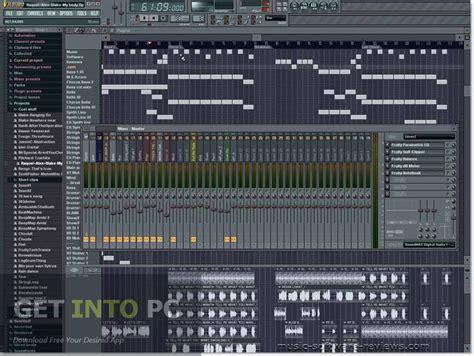 fl studio fruity loop full version fruity loops studio free download