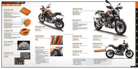 Ktm Parts Catalogue Ktm Duke 390 Accessories Catalog Ktm Duke 390 Forum