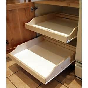 Kitchen Cabinet Rolling Shelves Rolling Shelves Rsrtl203 Do It Yourself Cabinet Pull Outs 30 In W X 22 In D