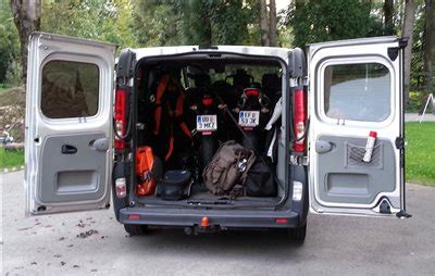 Motorradtransporter Mieten Sterreich motorradtransporter f 252 r 2 bikes motorradtransporter