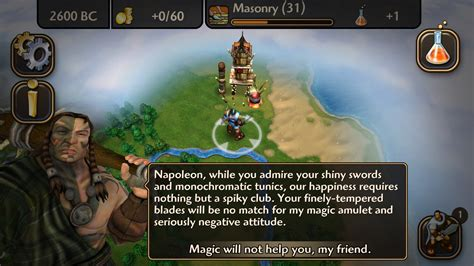 civilization android civilization revolution 2 for android civilization revolution 2 great addition to the