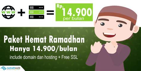 Paket Bersih Di Bulan Ramadhan paket hemat ramadhan