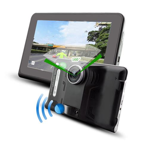 android gps not working new 7 inch hd android gps navigation anti radar detector car dvr recorder truck vehicle