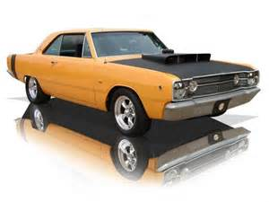 1968 dodge dart 440 magnum v8 500 hp rods