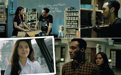 you tube film galih dan ratna yuk tonton official teaser trailer film galih ratna