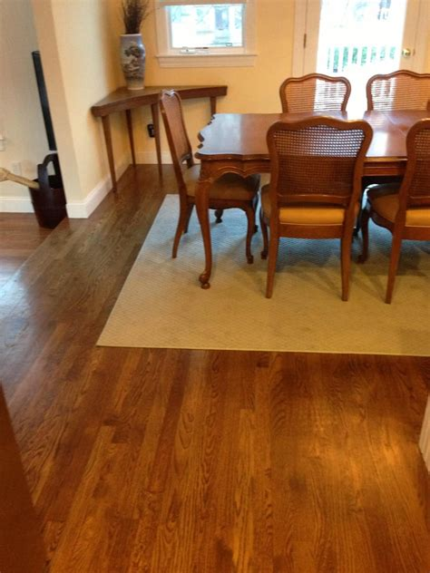 white oak sand stain color antique brown and finish