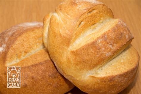pane casereccio fatto in casa pane casereccio con farina di grano tenero