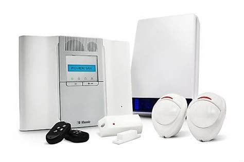visonic powermax review home security systems