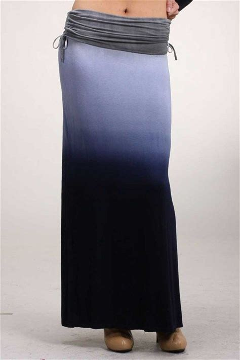 Marbella Jersey Layer Maxi Limited 124 best skirt images on crafts crochet