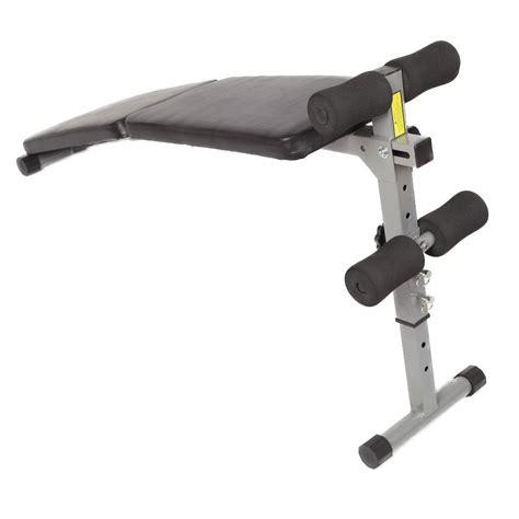 abdominal crunch bench adjustable abdominal crunch sit up bench online sportitude