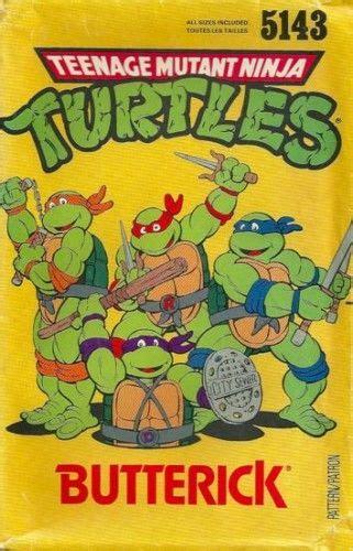 pattern for ninja turtle costume 124 best kids costumes images on pinterest costume