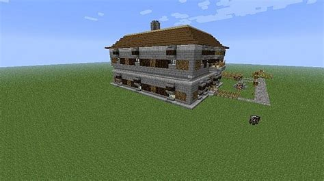 redstone house download big redstone house download minecraft project