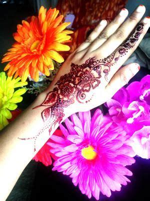 naseerafazilhennaart henna tattoo service charlotte