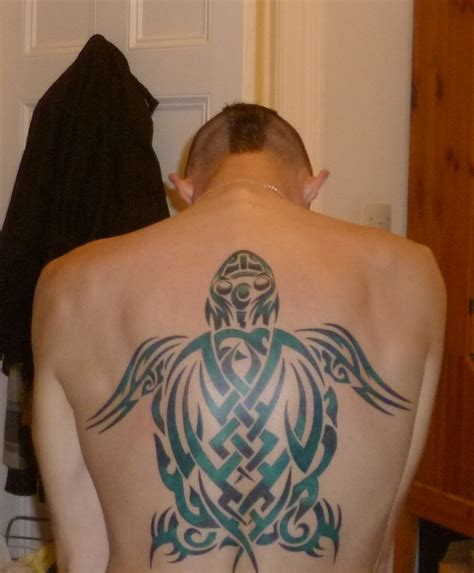 tribal tattoo turtle meaning turtle tribal tattoo meaning design idea for men and women