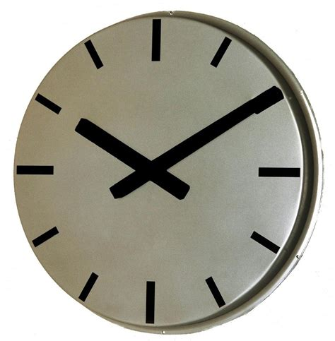 modern wall clock large modern wall clocks