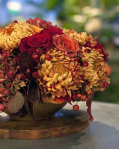 martha stewart fall centerpieces floral centerpiece step by step diy craft how to s and martha stewart