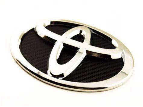 Emblem Toyota Camry By Lumobil by Toyota Camry Emblem