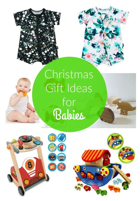 go ask mum 11 christmas gift ideas for babies go ask mum