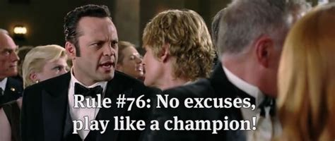 Wedding Crashers Like by Everyone Starts With Nothing Stop Excuses