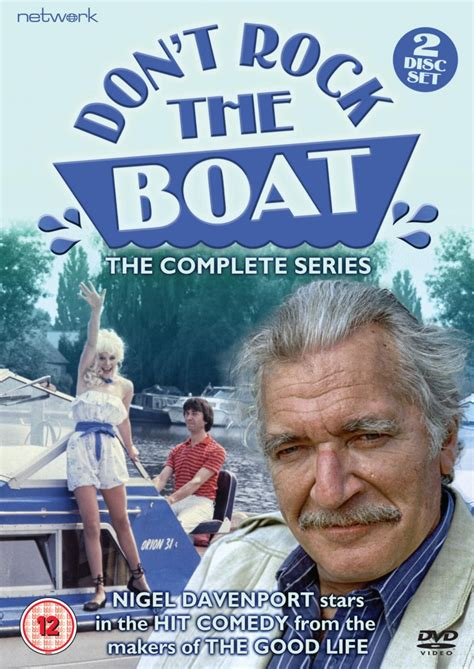 don t rock the boat comedy don t rock the boat network on air