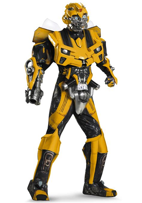 bumble bee costume authentic bumblebee costume w vacuform