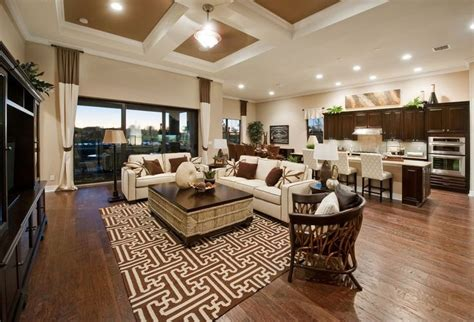 open floor plan color scheme lair pinterest one story open floor house plans google search design