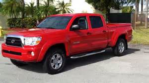 Toyota 4x4 For Sale For Sale 2006 Toyota Tacoma Sr5 4x4 V6 4dr Crew Cab
