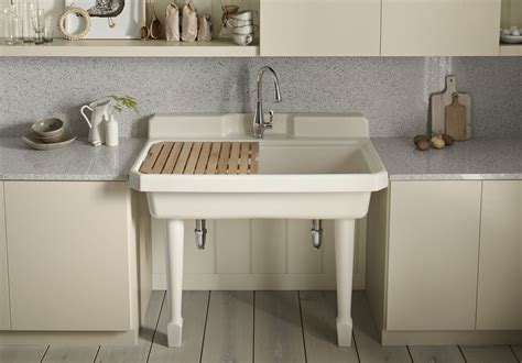 cast iron laundry sink place ideas for cast iron laundry sink the wooden houses
