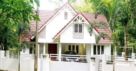 colonial style home design in kerala 1800 square feet 3 bedroom colonial style kerala home