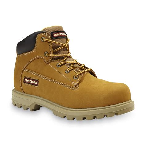 s work boot choose comfort strength and