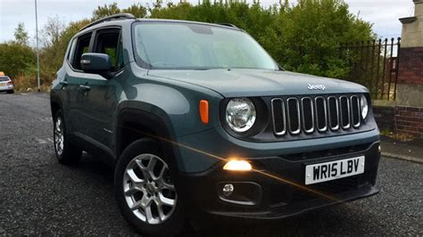 jeep renegade grey used jeep cars for sale motorparks