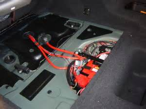 the bmw x5 battery where it is located how to charge