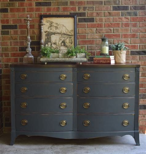 chalk paint grey furniture 2396 best gray painted furniture images on