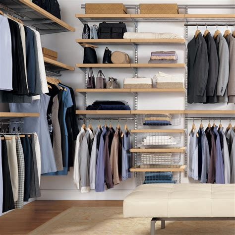 Best Closet Shelving System by