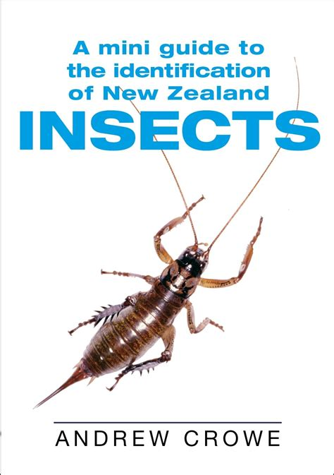 the book a popular guide to the identification and study of our commoner fungi with special emphasis on the edible varieties classic reprint books a mini guide to the identification of new zealand insects
