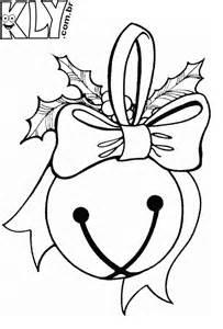 bolas de natal desenhos para colorir qdb
