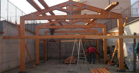 costruzione verande legno roma costruzione verande pergole gazebi tetti in