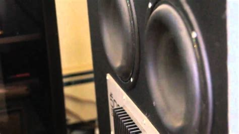 tang band     subwoofers youtube