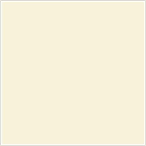 Creme Farbe by Artist Pictures