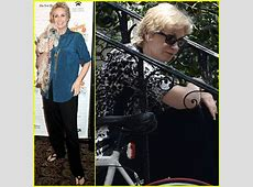 Jane Lynch Steps Out Following Cory Monteith's Death ... Jeffree Star