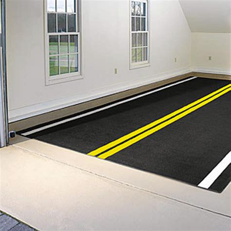 Garage Mat by Mats Garage Mats