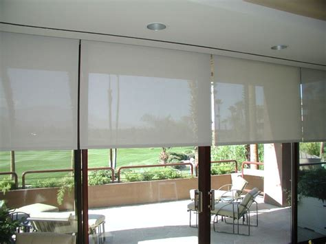 roll up shades for sliding glass doors best 25 blinds for sliding doors ideas on