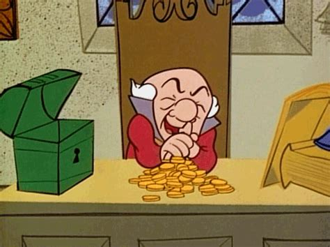 Mr Magoo Meme - heart money gif find share on giphy