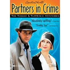 libro partners in crime agatha 1000 images about movies on agatha christie francesca annis and miss marple