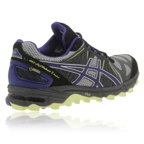Asic Tex asics gel fujitrabuco 2 s tex running shoes 64 sportsshoes